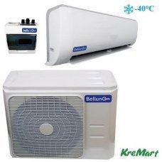 Холодильный агрегат Belluno S115W 5м3(-3°C)- 9,5м3(+5°C)