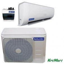 Холодильный агрегат Belluna S115 5м3(-3°C)- 9,5м3(+5°C)