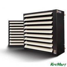 Водяной тепловентилятор BlowAir S1 (7-17кВт)