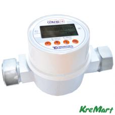 Газовый счетчик « ГРАНД »  4G (газ. плита+котел)