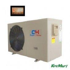 Тепловой насос воздух-вода Cooper&Hunter 7 квт (220В)