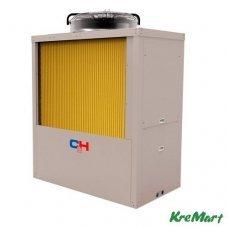 Тепловой насос воздух-вода Cooper&Hunter 42 квт (380В)