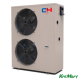 Тепловой насос воздух-вода Cooper&Hunter 15,7 квт (380В)