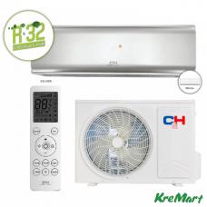 Кондиционер CH-S24FTXN-PW CH-S24FTXN-PS Nordic Premium inverter (14-79м2)