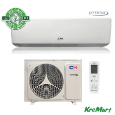 Кондиционер Cooper&Hunter Vital NG inverter (25/32м2)