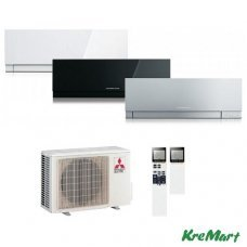 Mitsubishi Electric серия Design inverter (до 42/54м2)
