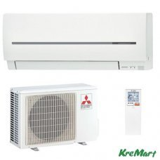 Кондиционер Mitsubishi Electric Standart inverter (до 42/54м2)